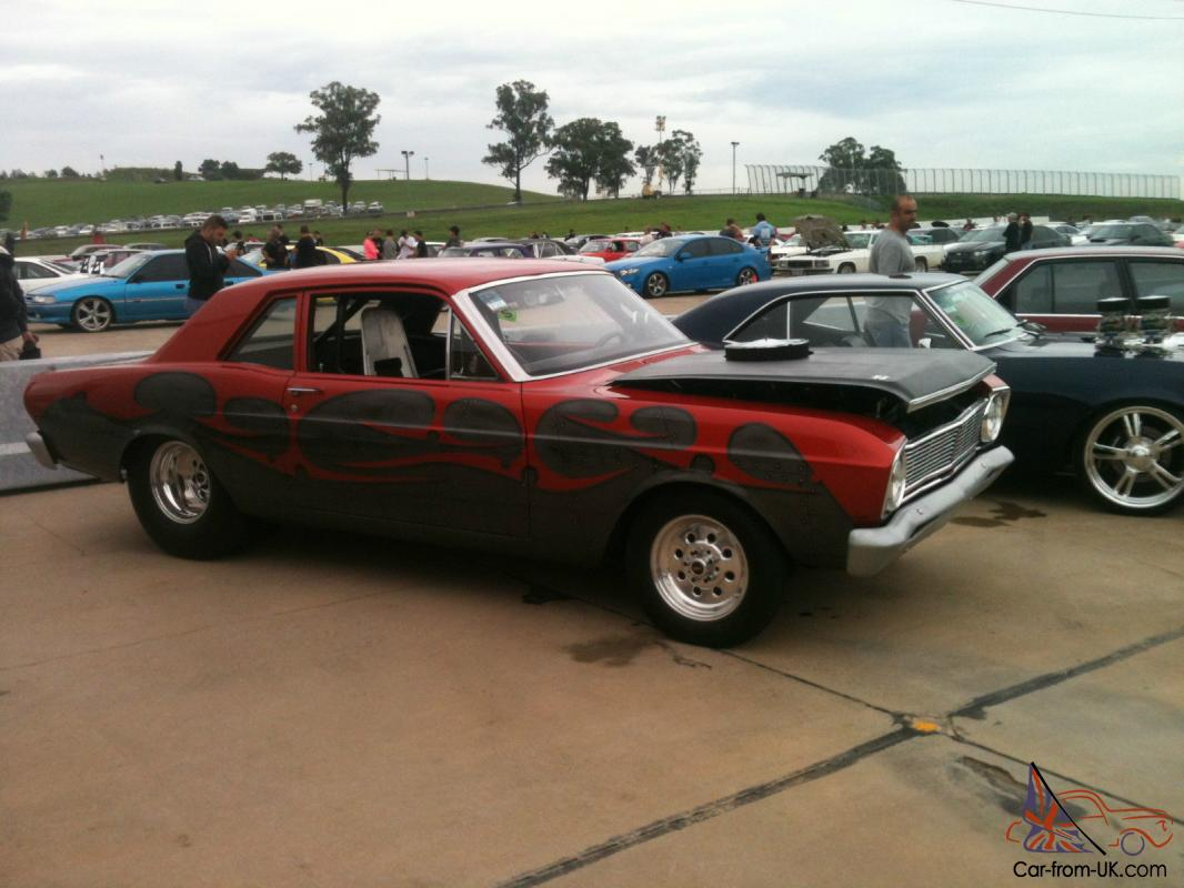 ford falcon sports coupe 1966 drag car. Black Bedroom Furniture Sets. Home Design Ideas