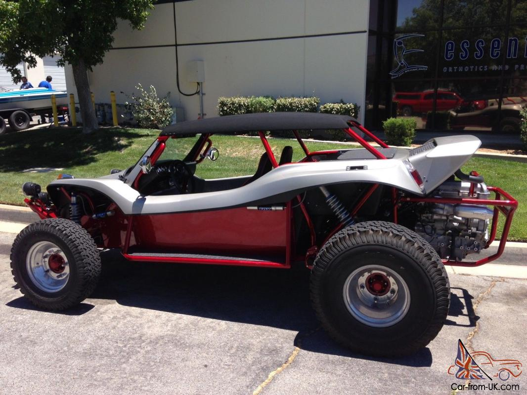 Myers manx dune buggy sand rail rock crawler for sale