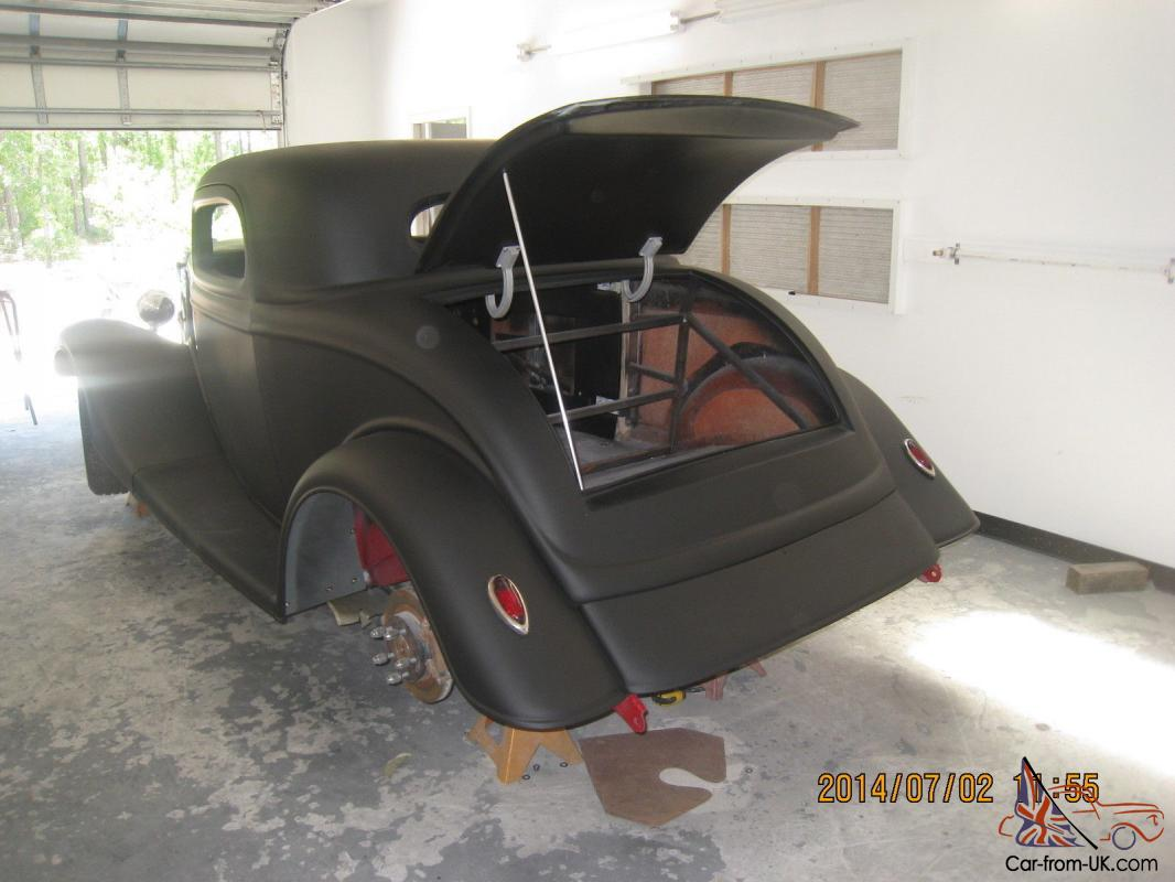 SUPER COOL-PROJECT -HOT ROD - for sale