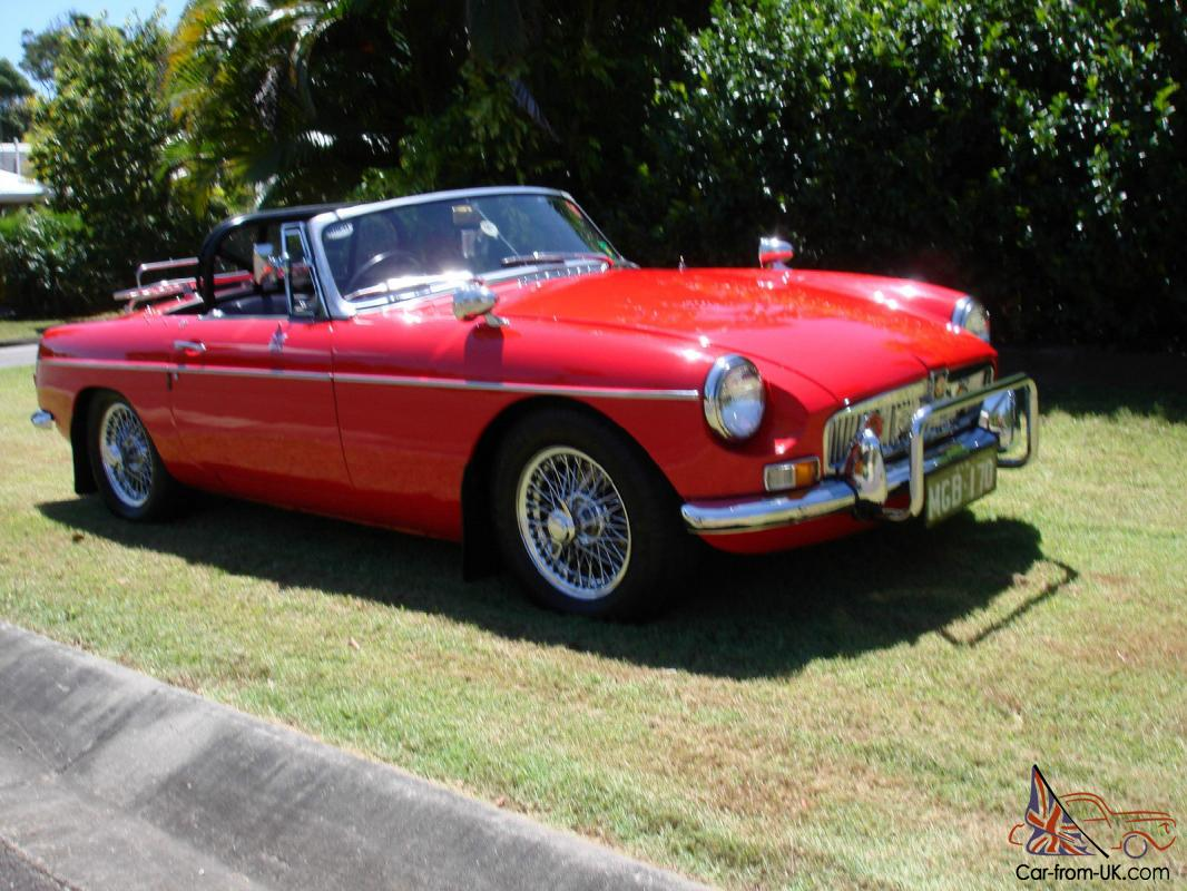 mgb mkii roadster 1970 1 8l 4speed manual overdrive last chance to buy in tewantin qld. Black Bedroom Furniture Sets. Home Design Ideas