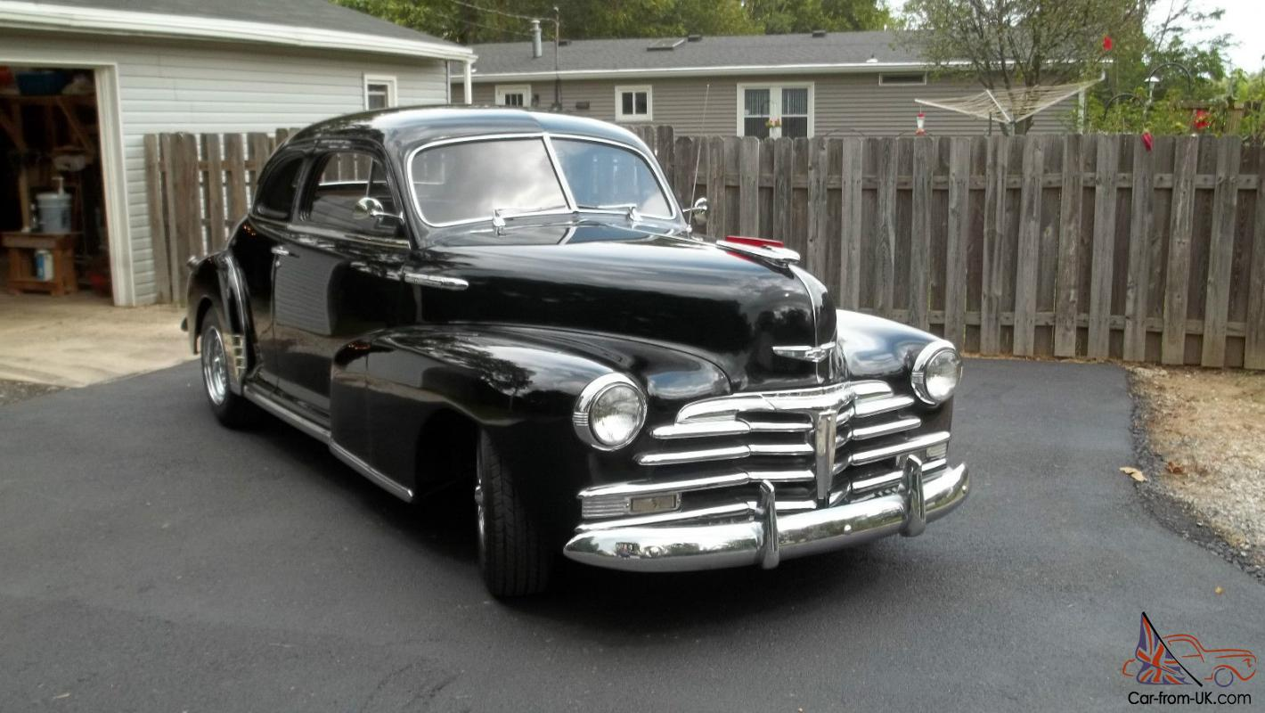 1948 chevrolet fleetmaster collector classic for 1948 chevy fleetmaster 2 door for sale
