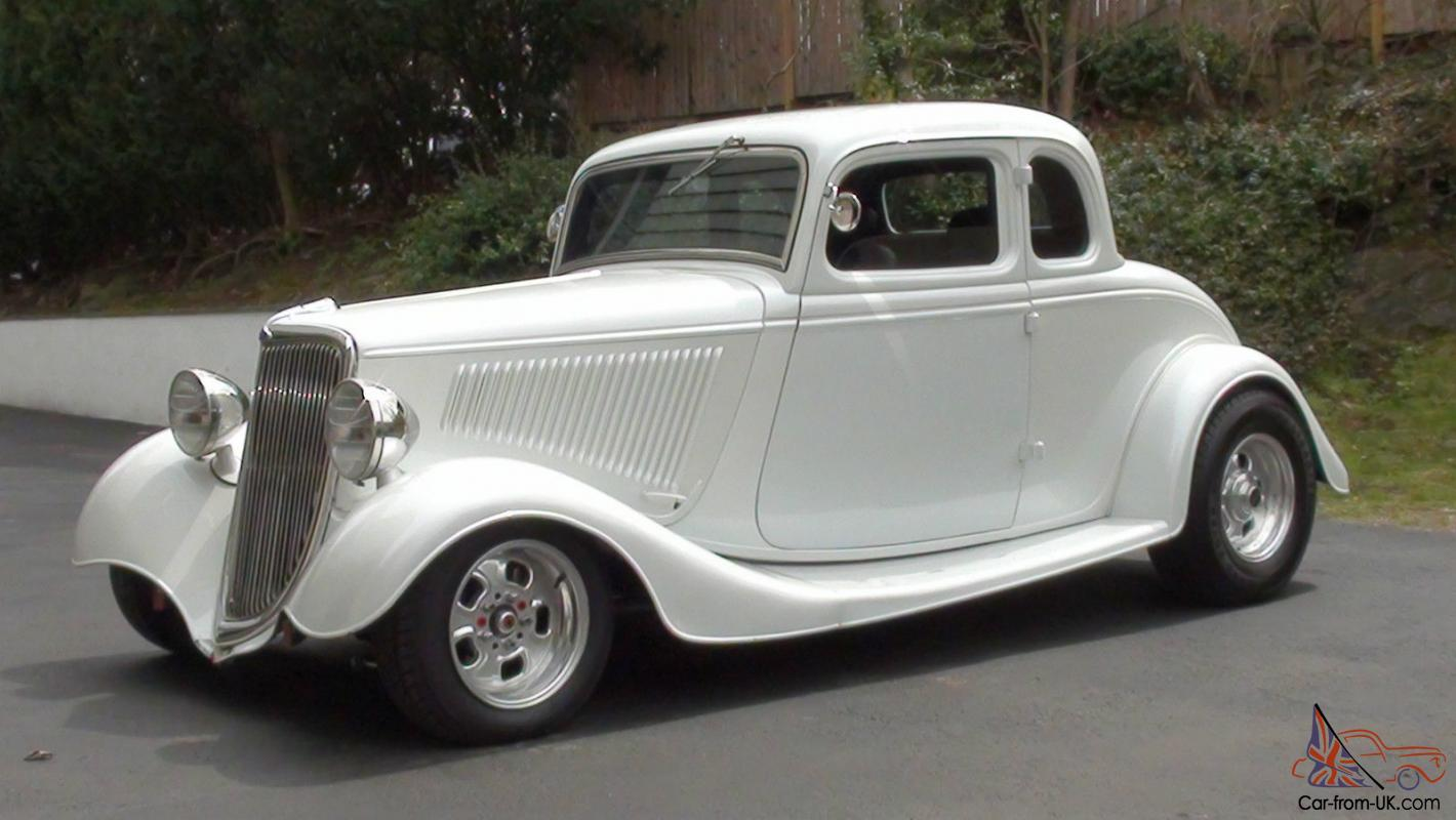 1934 ford coupe steel reproduction autos post for 1934 ford 3 window coupe steel body