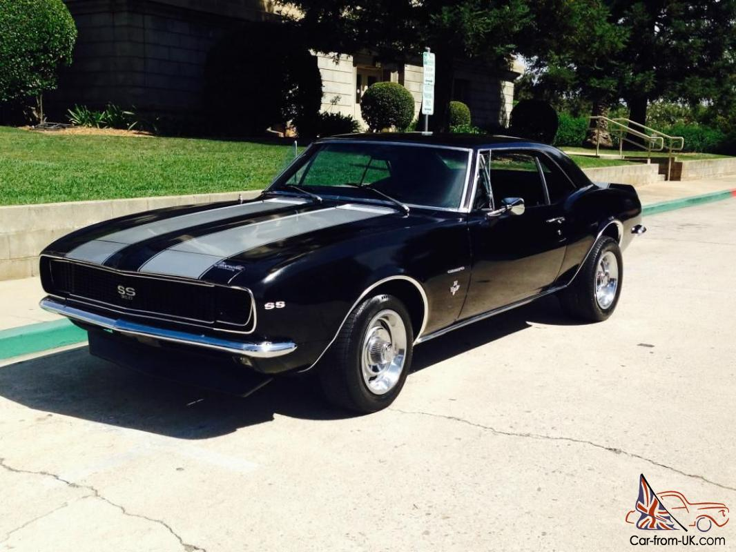Car For Sale 1967 1968 1969 Camaro Parts Nos Rare Html