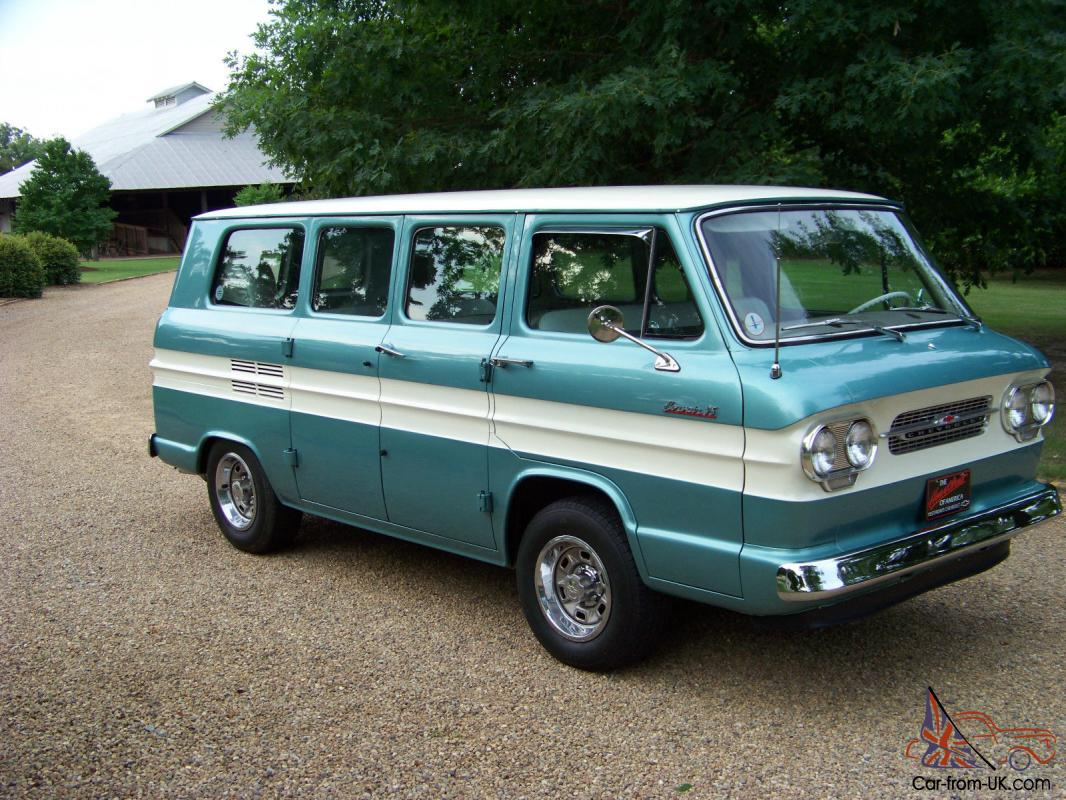 1966 Chevy Van Craigslist | Autos Post