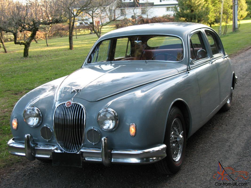 Jaguar mk1 for sale australia