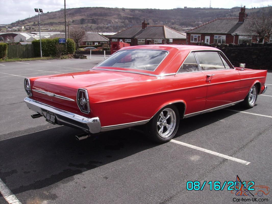 1965 ford galaxie 500 fastback 2 door coupe. Black Bedroom Furniture Sets. Home Design Ideas
