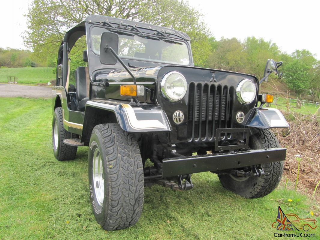 Small Jeeps For Sale