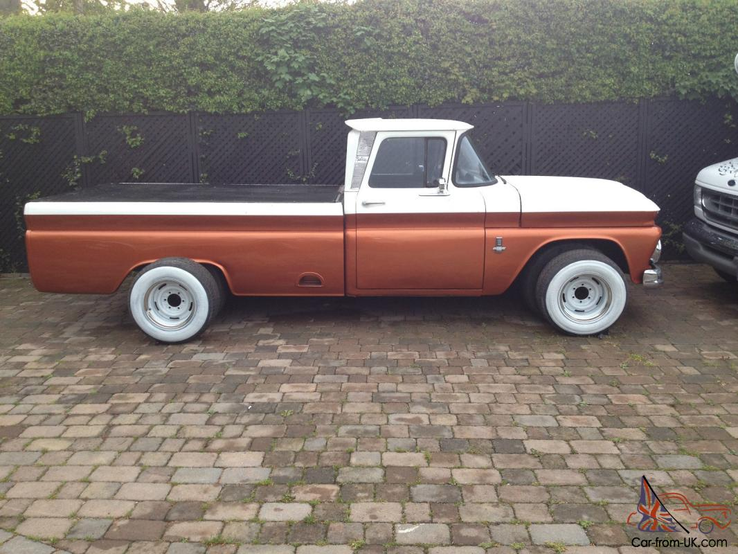 Chevrolet pickup Orange eBay Motors #230984359158