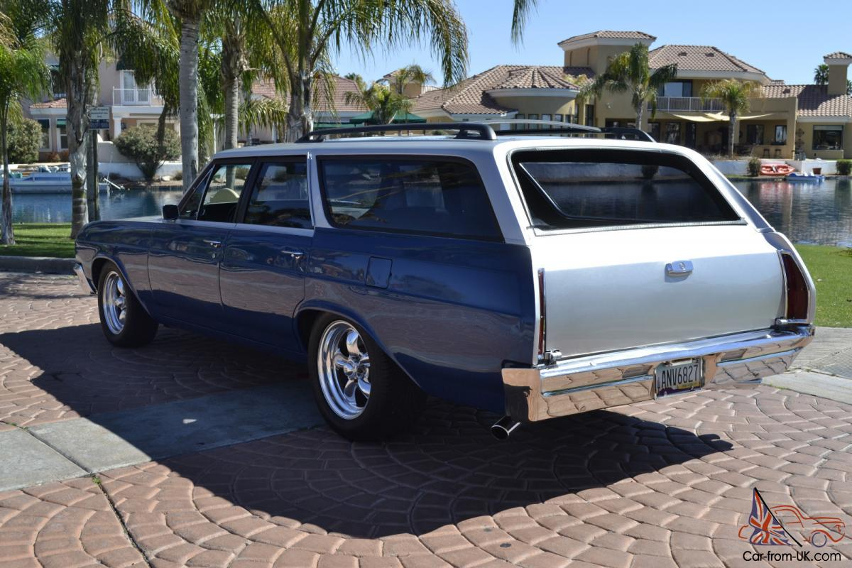 1965 buick station wagon custom street rod completely refinished 1 000 mile ago. Black Bedroom Furniture Sets. Home Design Ideas
