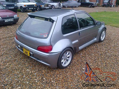 peugeot 106 2 2 mid engined wide body gti. Black Bedroom Furniture Sets. Home Design Ideas