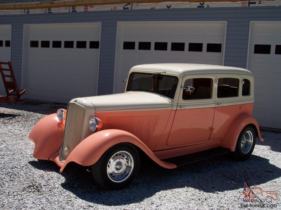 1933 dodge 4 door sedan for sale autos post