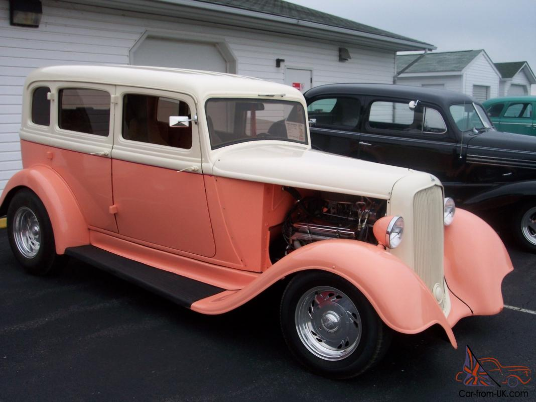 1933 dodge 4 door sedan for sale autos post for 1932 plymouth 4 door sedan