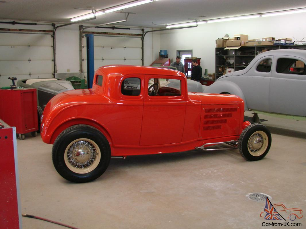1932 ford 5 window coupe fiberglass body pokemon go