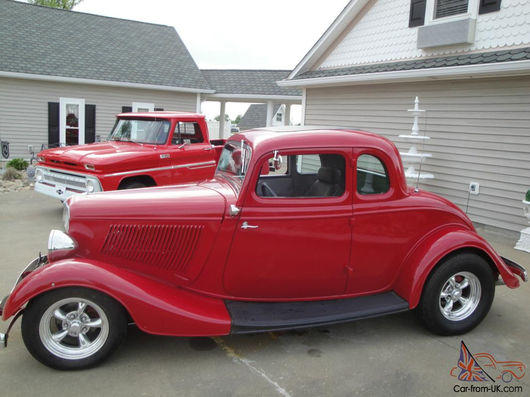 33 Plymouth Street Rods For Sale | Autos Post