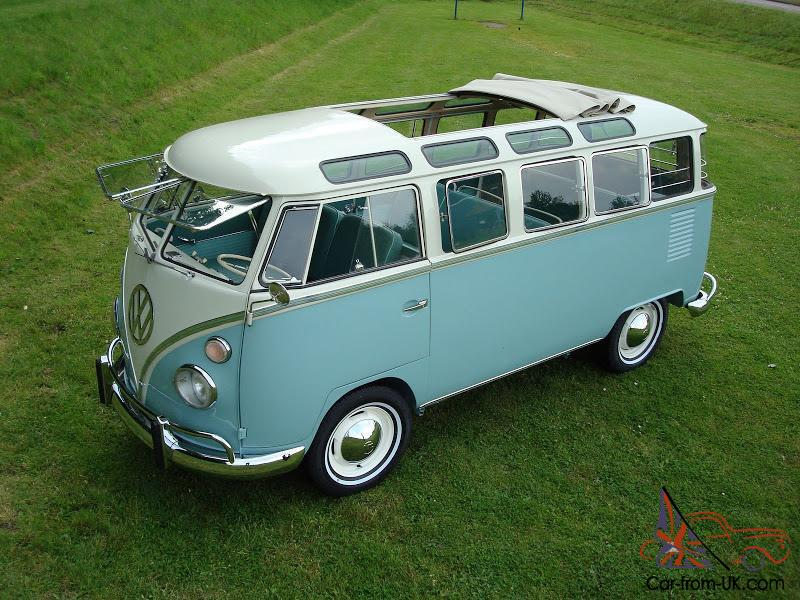 1963 volkswagen 23 window for 1963 vw 23 window bus for sale