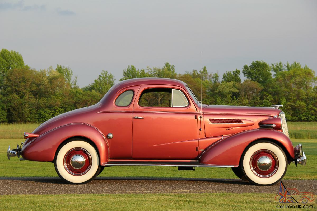 1937 Chevy Coupe Parts For Sale On Ebay | Autos Post