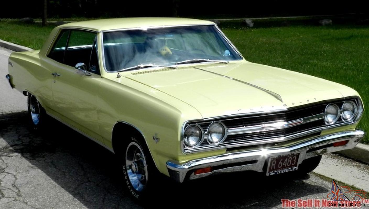 rare 1965 65 chevelle malibu ss coupe v8 super sport. Black Bedroom Furniture Sets. Home Design Ideas