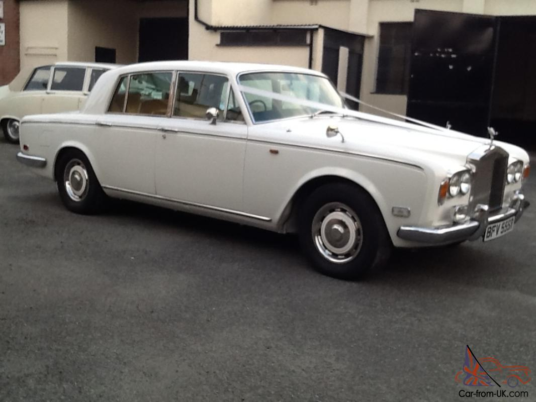classic car rolls royce silver shadow 1 for sale. Black Bedroom Furniture Sets. Home Design Ideas