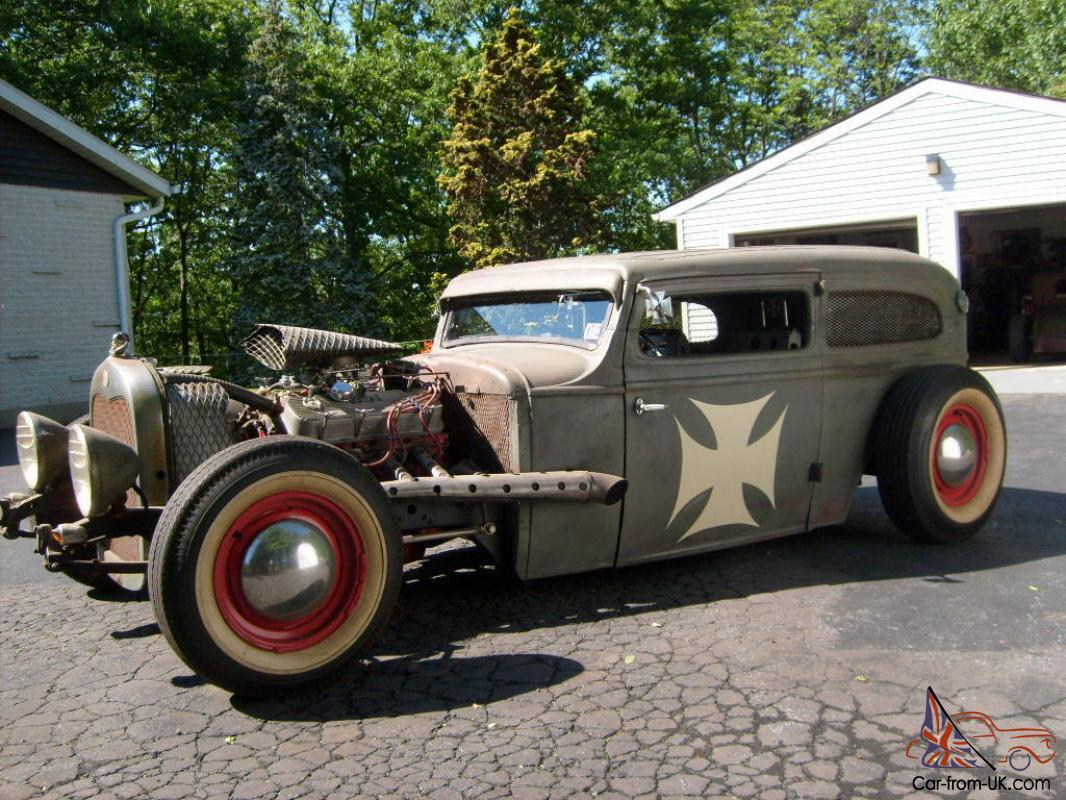 Hot Rod Toy Cars For Sale