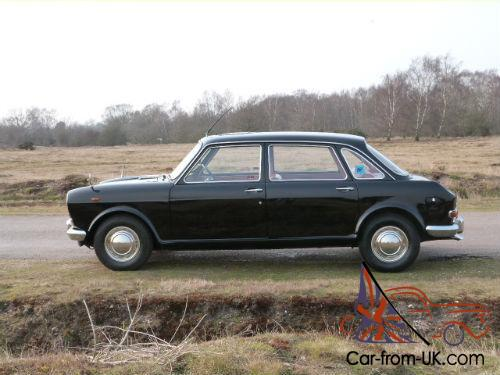 1965 Austin 1800 Land Crab Outstanding Example With Just