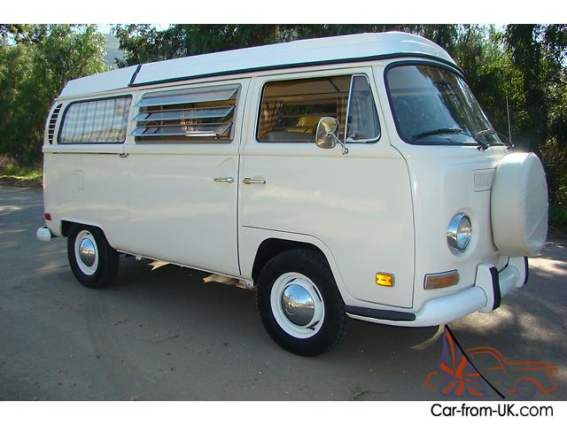vw volkswagen camper van bus california  shipping  buy