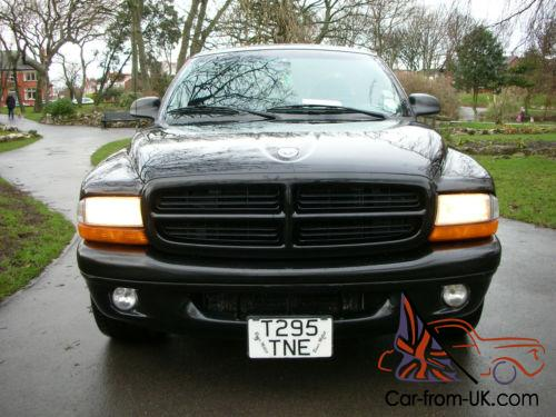 Ebay on 1996 Dodge Dakota Gas Mileage