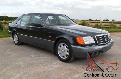 1993 mercedes benz 600sel for 1993 mercedes benz for sale