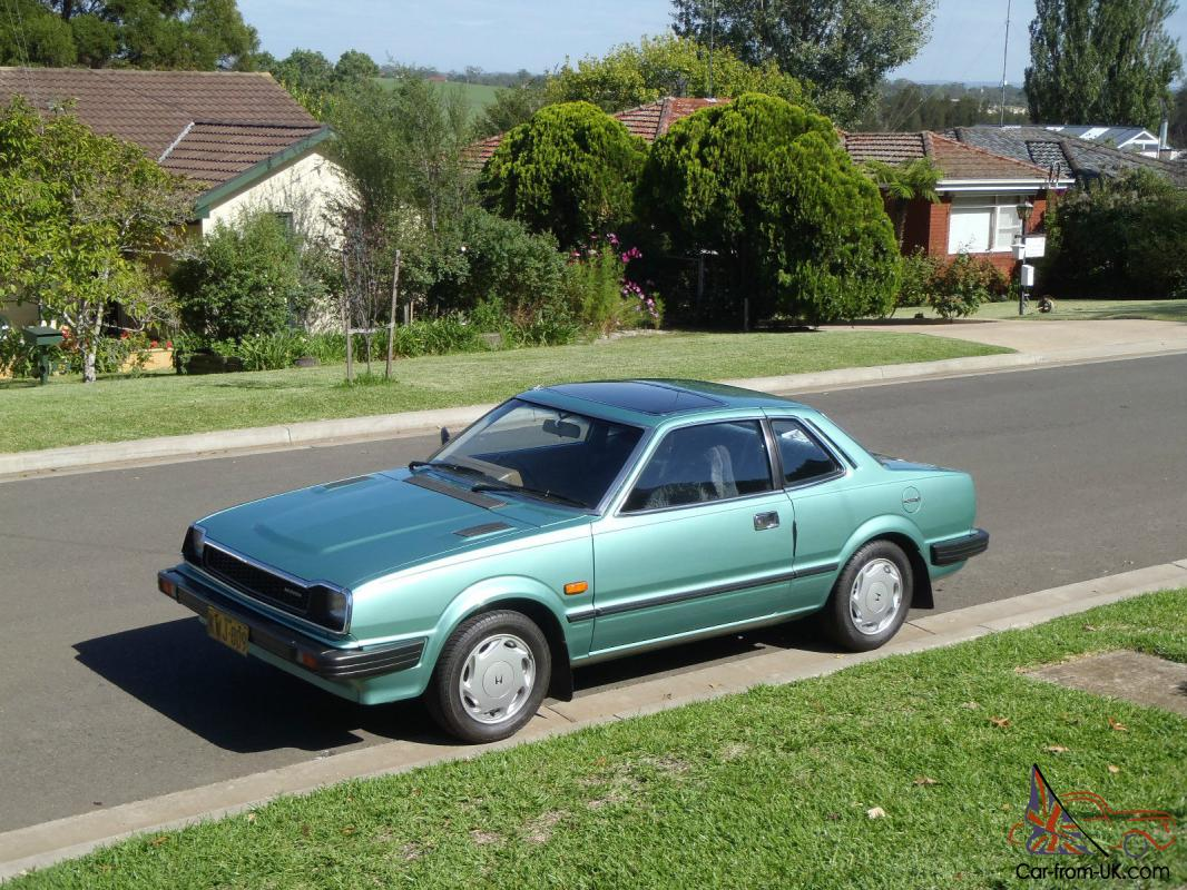 honda prelude 1980 2d coupe 5 sp manual 1 6l carb in camden south nsw. Black Bedroom Furniture Sets. Home Design Ideas