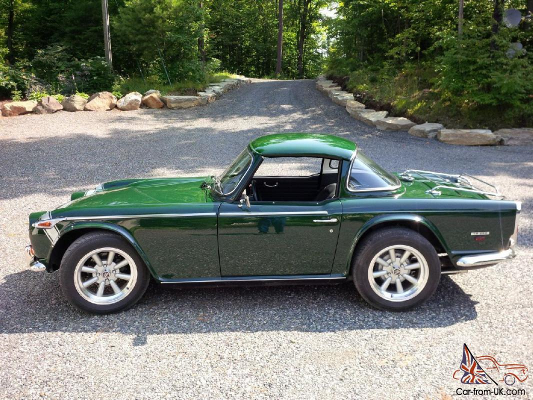 1976 Triumph Tr6 Wiringdiagram Related Keywords Suggestions 76 Wiring Diagram Other Tr250 With Surrey Top Rh Car From Uk Com