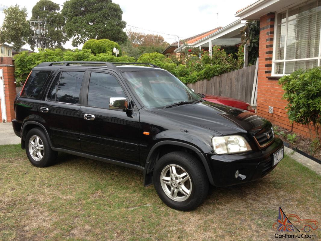 honda crv 4x4 sport 2000 4d wagon 4 sp automatic 4x4 2l multi point in clayton south vic. Black Bedroom Furniture Sets. Home Design Ideas