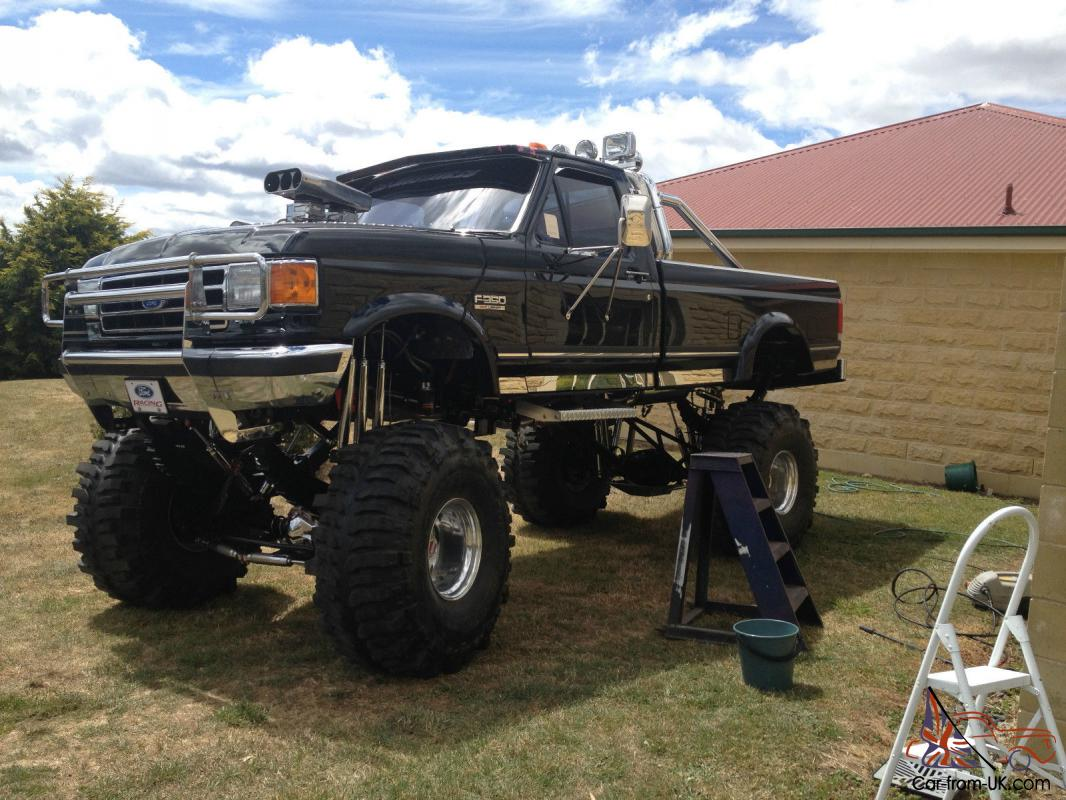 Ford f350 blown engine for sale for Ford truck motors for sale