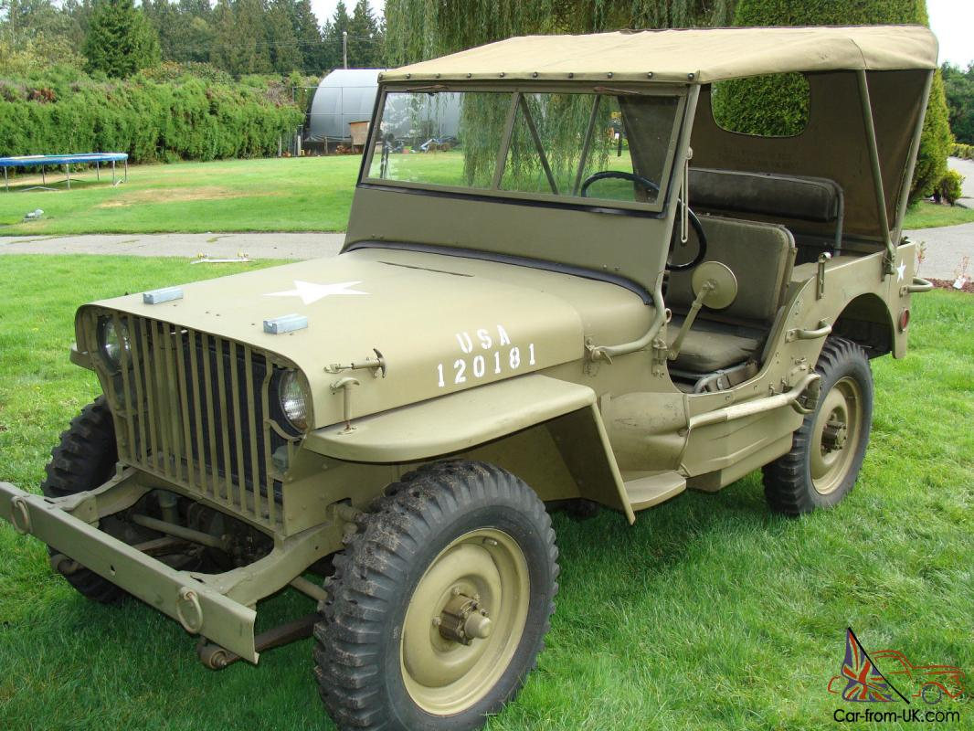 willys 1942 willys slat grill mb jeep. Black Bedroom Furniture Sets. Home Design Ideas