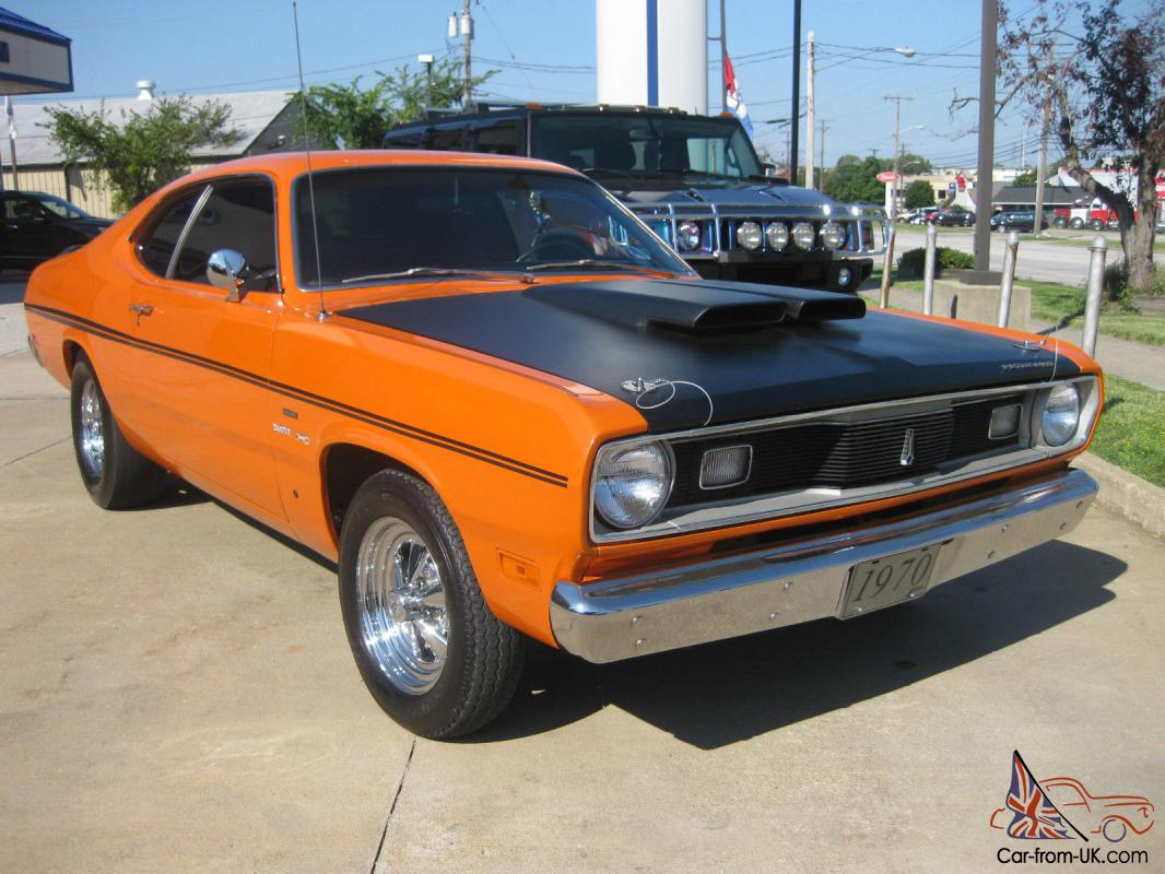 plymouth duster duster. Black Bedroom Furniture Sets. Home Design Ideas