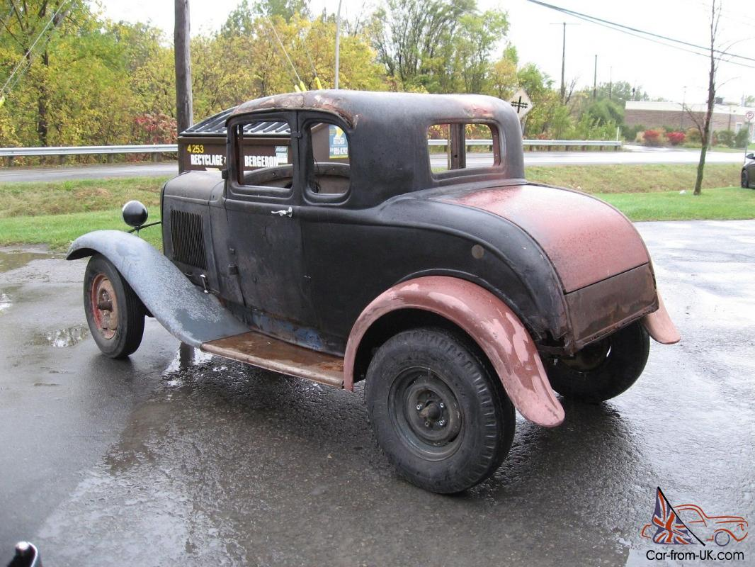 Ford other 5 window coupe for 1932 ford five window coupe project for sale