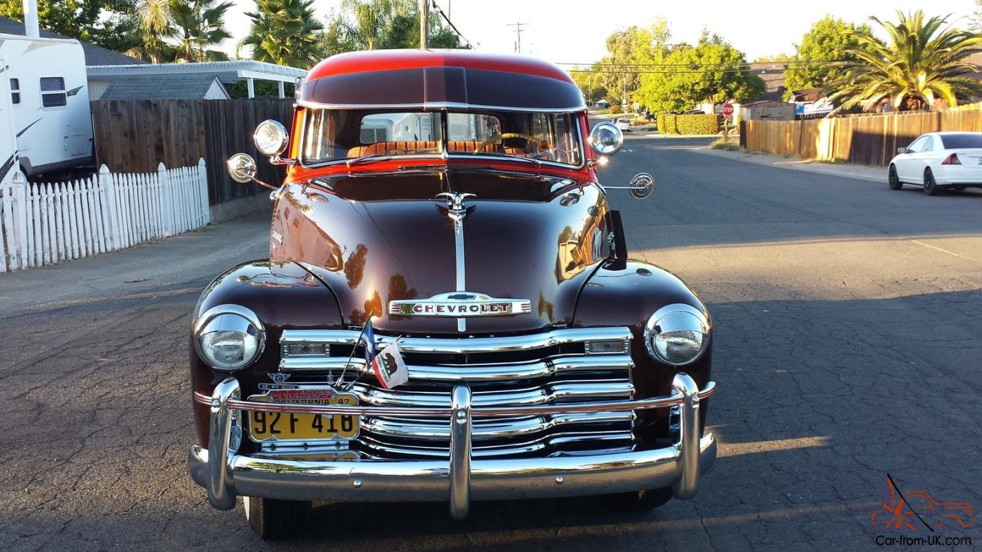 1947 1949 1950 1951 1952 1953 1954 chevy chevrolet for sale