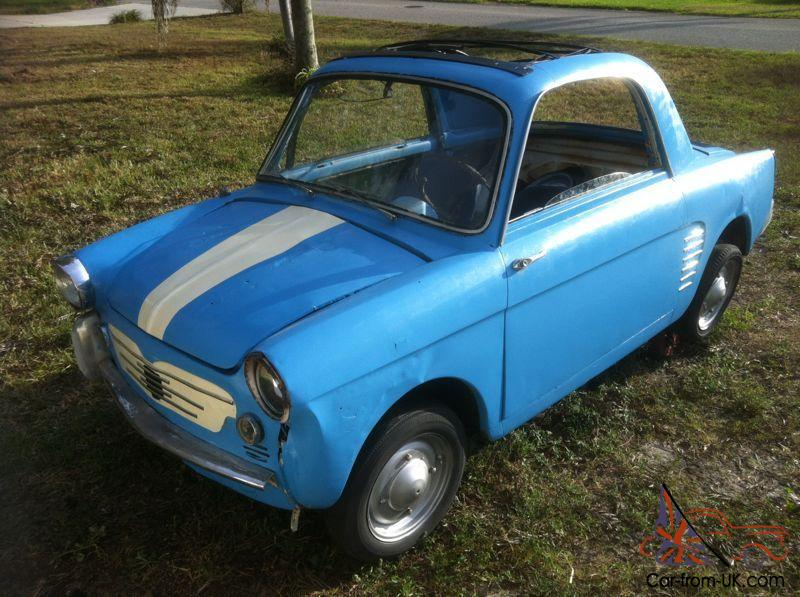Bond Micro Cars For Sale