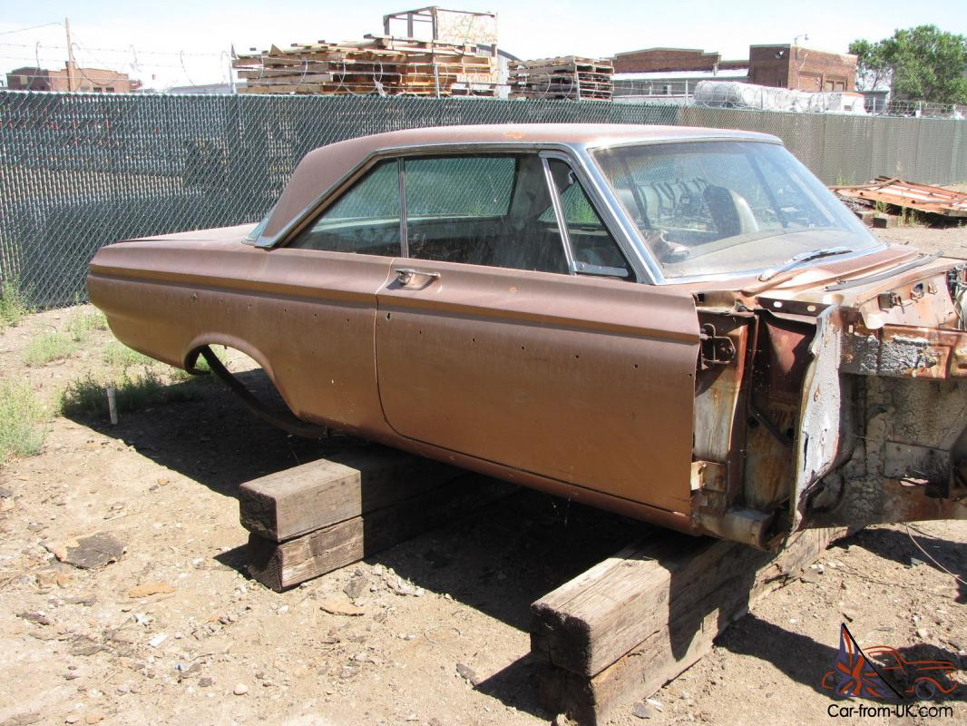 64 Plymouth Sport Fury Projects For Sale Autos Post