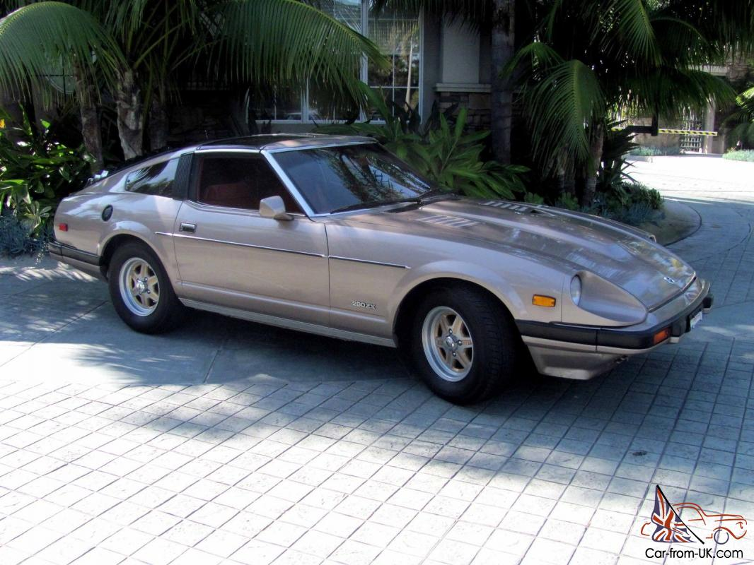 1984 280zx Www Pixshark Com Images Galleries With A Bite