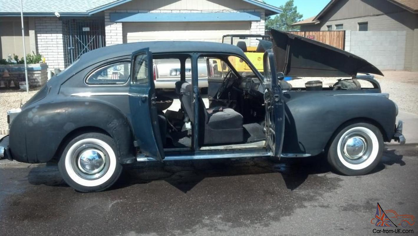 Old Dodge Cars With Suicide Doors