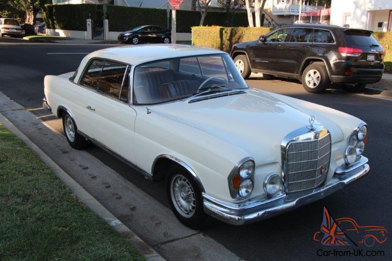 Mercedes benz 200 series 2dr coupe for Mercedes benz 200 series