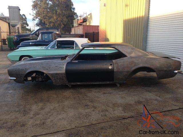 68 camaro project car for sale Find new and used 1968 chevrolet camaro classics for sale by classic car   those with a limited budget should consider purchasing a project vehicle as an.