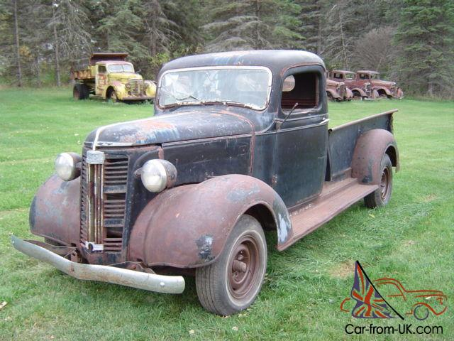 1937 Chevy Coupe For Sale On Craigslist >> 1936 1937 1939 1940 GMC