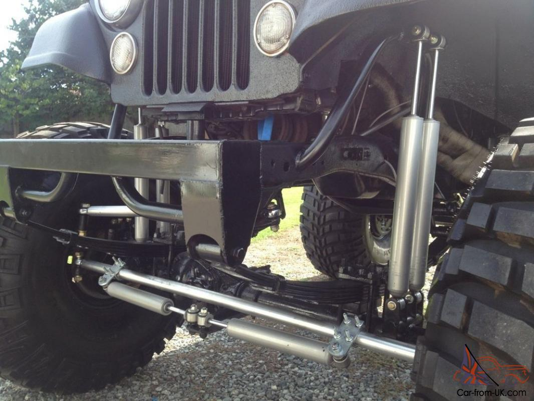 jeep   other base sport utility 2