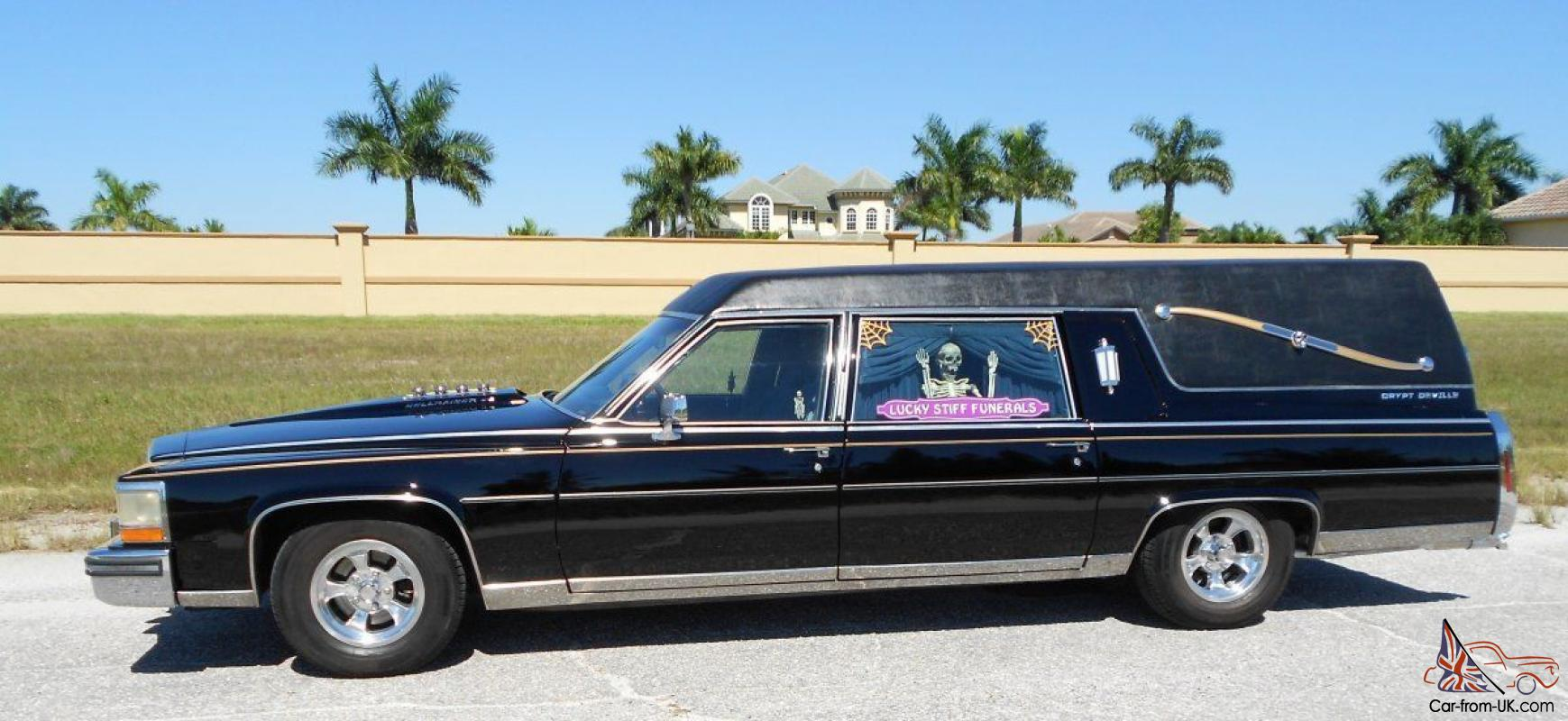 custom hearse pictures to pin on pinterest pinsdaddy. Black Bedroom Furniture Sets. Home Design Ideas