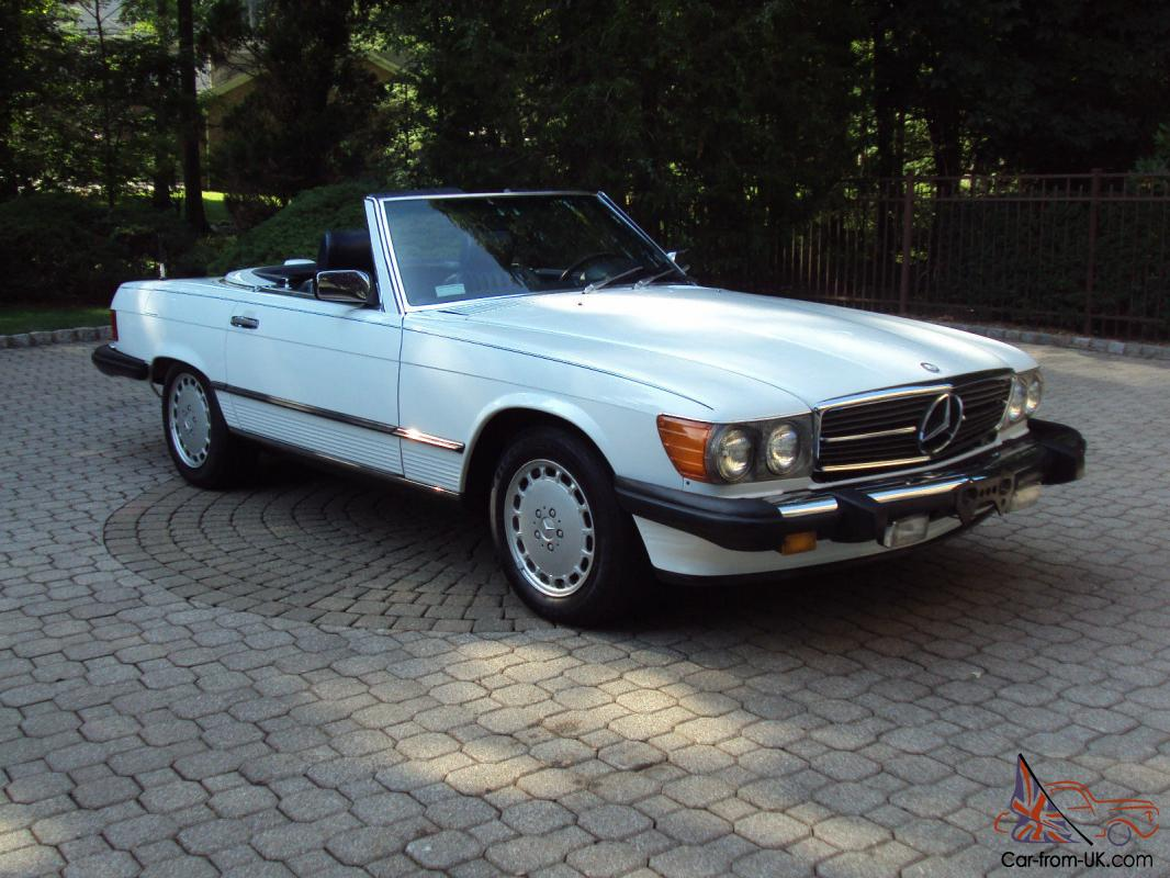 Mercedes benz sl class convertible for Mercedes benz fixed price servicing costs