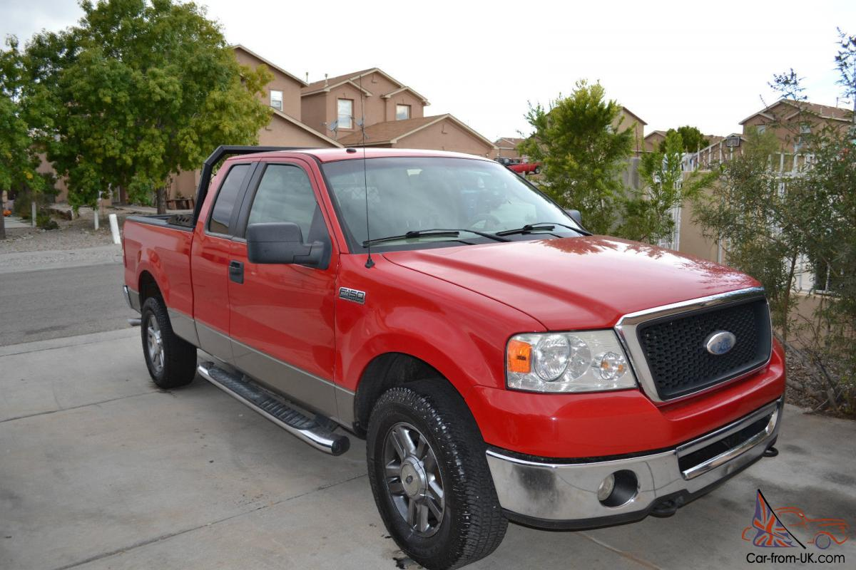 2006 ford f150 5 4 horsepower and torque autos post. Black Bedroom Furniture Sets. Home Design Ideas