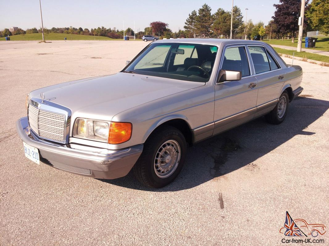 Mercedes benz 300 series 300sd turbo diesel for Mercedes benz 300 diesel