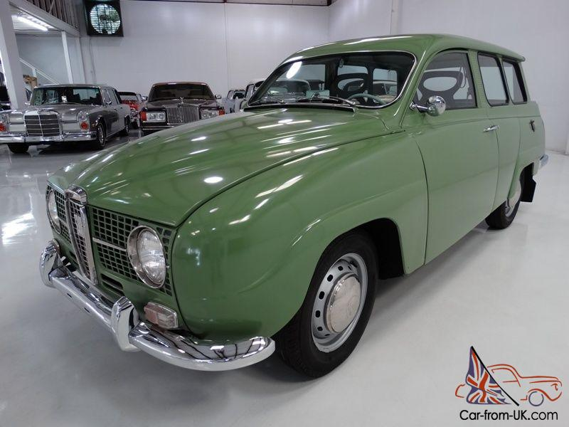 Saab Other Beautiful Original Condition Throughout