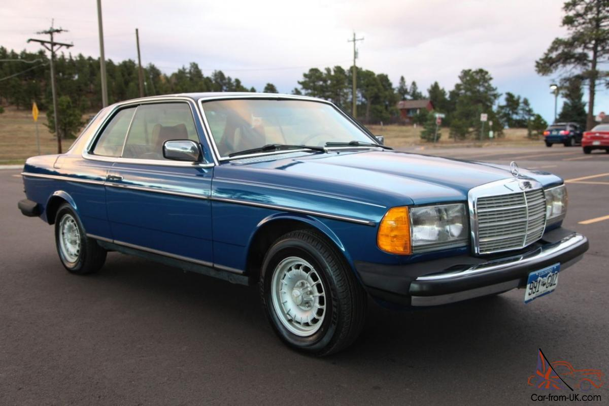 Mercedes benz 300 series 300cd for Mercedes benz 300cd for sale