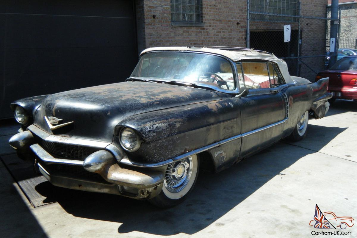 1956 cadillac deville for sale on classiccars com 9 - 1956 Cadillac Buy One Get 2